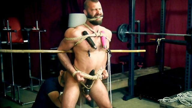 All Tied Up, Part 1